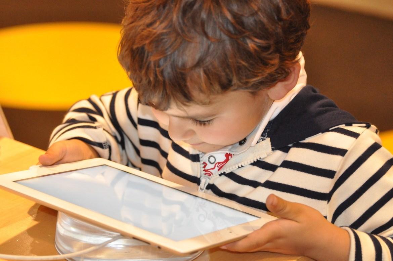 Las Nuevas Tecnologías en menores: ¿son recomendables?