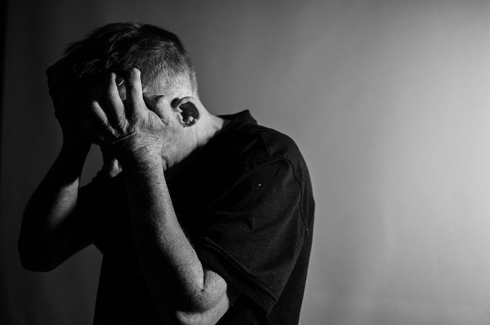 Depresión y deterioro cognitivo