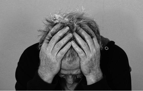Demencias: Estrés del cuidador
