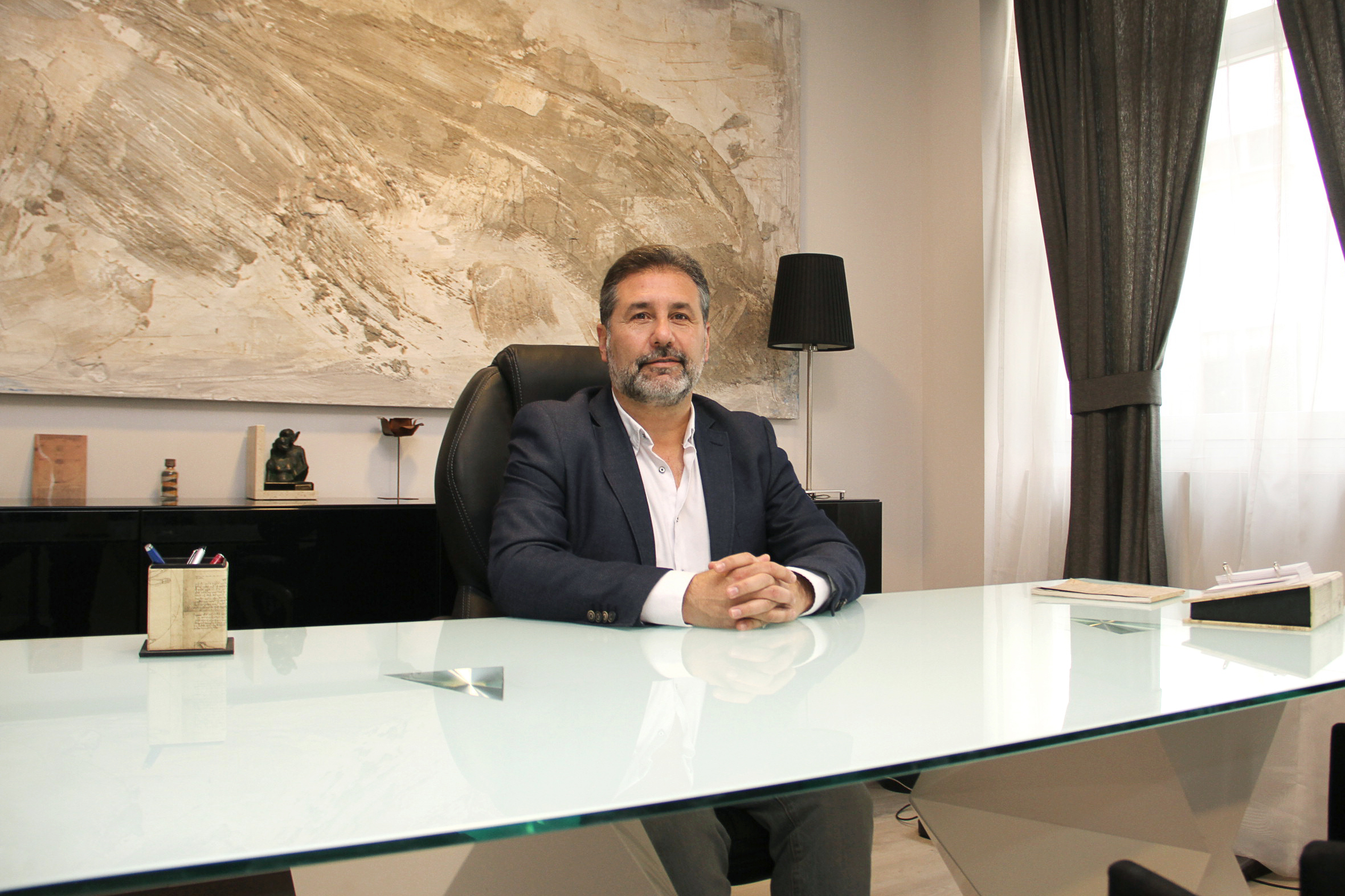 Centro Psicosanitario Galiani en Informativos Telecinco