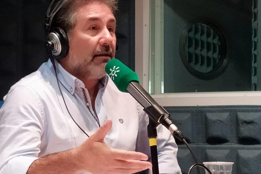 Salud mental. Canal Sur Radio