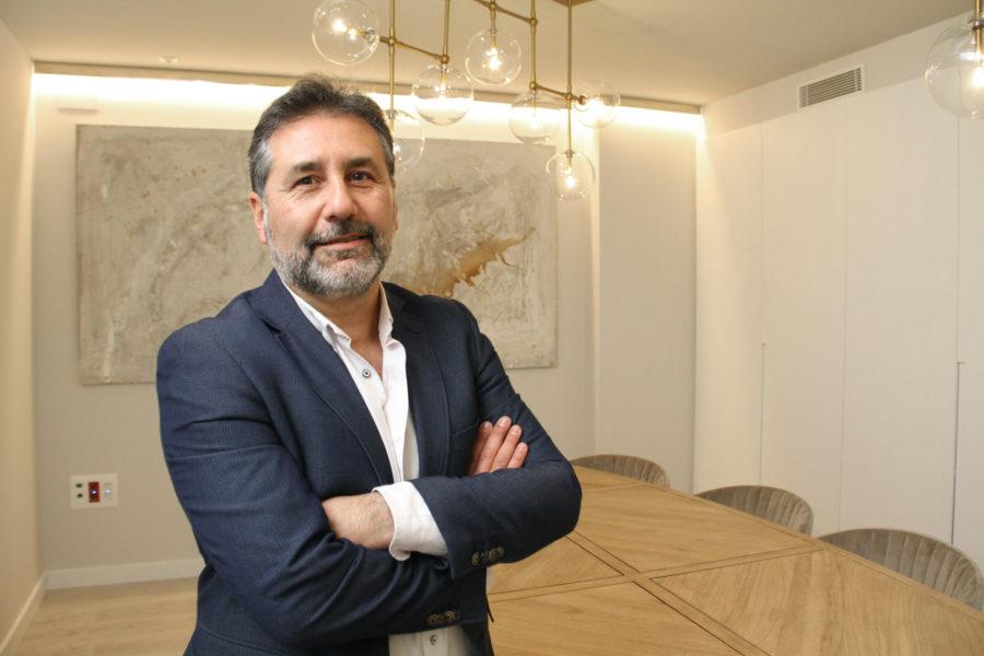 «La gordofobia nos lleva a la indefensión»(José Antonio Galiani en Canal Sur Radio)