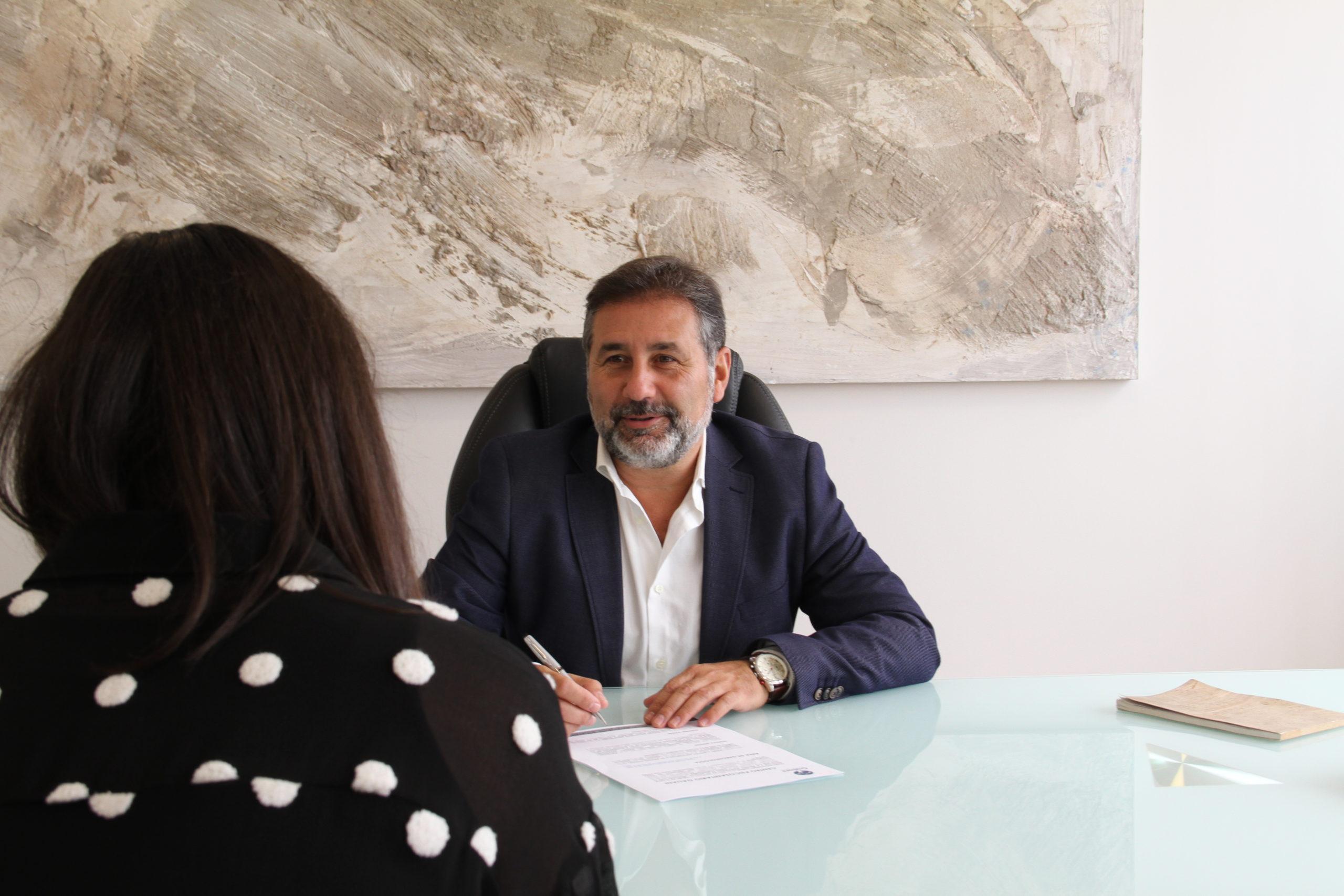 José Antonio Galiani: «Para superar con éxito la fase 1 debemos apelar a la autoconciencia» (Radio Comarca. Cadena Ser)