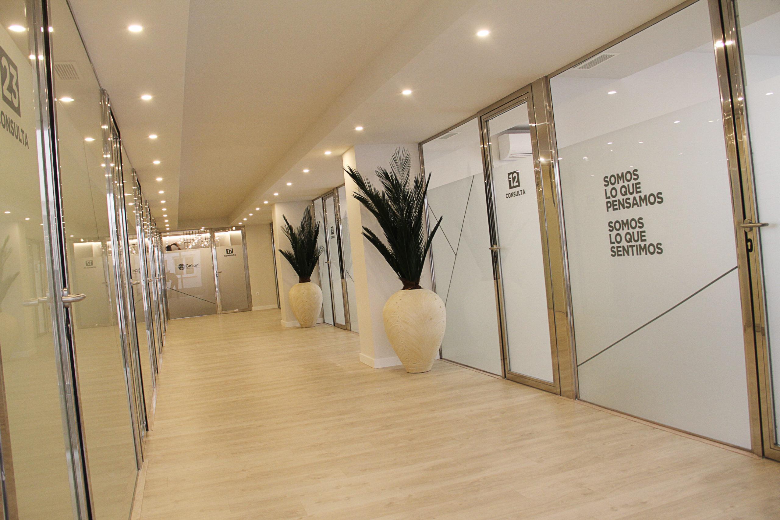 Las nuevas instalaciones de Centro Psicosanitario Galiani cumplen un año