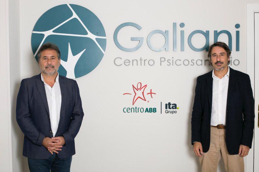 Entrevista a José Antonio Galiani sobre el acuerdo ITA-ABB y Centro Psicosanitario Galiani
